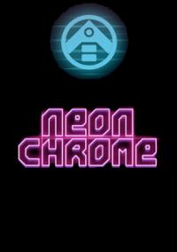 Обложка Neonchrome