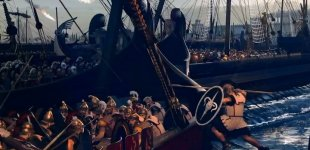 Total War: Rome 2. Видео #11