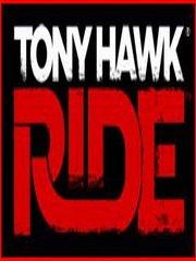 Обложка Tony Hawk: Ride