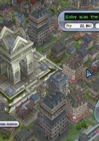 Обложка SimCity Creator