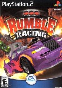 Обложка Rumble Racing