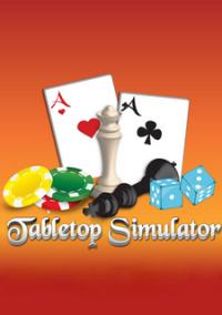 Обложка Tabletop Simulator