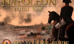 Napoleon: Total War. Видеоинтервью