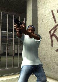 Fear & Respect – фото обложки игры