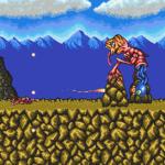 Скриншот Super Cyborg – Изображение 3