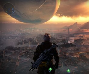 Microsoft рекламирует Destiny под видом нового аромата Xbox