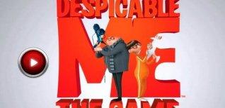 Despicable Me. Видео #1