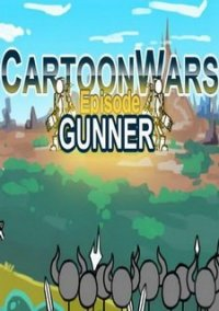 Обложка Cartoon Wars-Gunner