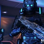Скриншот Mass Effect 3: Citadel – Изображение 7