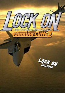 Lock On: Flaming Cliffs 2