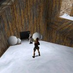 Скриншот Tomb Raider 2: Golden Mask – Изображение 9