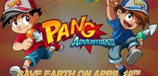 Pang Adventures. Релизный трейлер