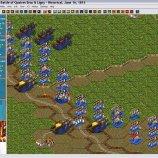 Скриншот Napoleonic Battles: WATERLOO