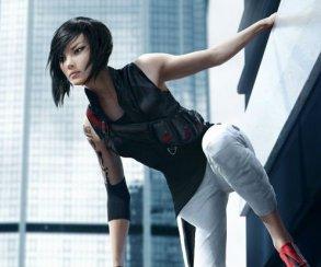 UPD: Mirror's Edge Catalyst официально анонсирована