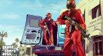 Игра дня. Grand Theft Auto V Live - Изображение 23