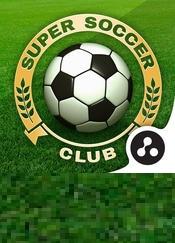 Обложка Super Soccer Club