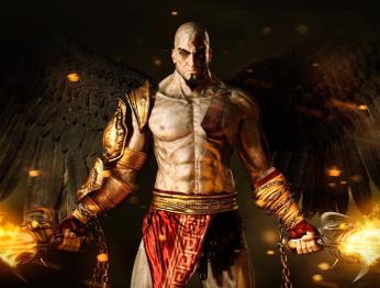 Рецензия на God of War: Ascension
