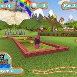 Скриншот Gummy Bears Minigolf