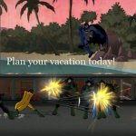 Скриншот Batman: The Brave and the Bold - The Videogame – Изображение 10