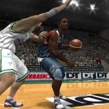 Скриншот International Basketball 2007 – Изображение 4