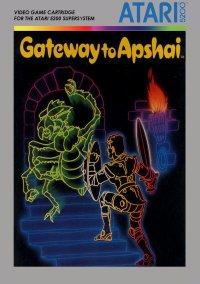 Обложка Gateway to Apshai