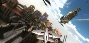 Air Brawl. Видео #1