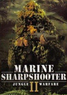 Marine Sharpshooter 2: Jungle Warfare