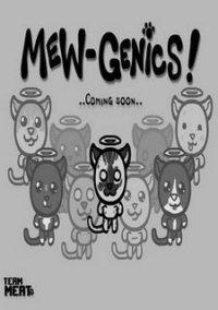 Обложка Mew-Genics