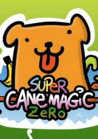 Обложка Super Cane Magic ZERO