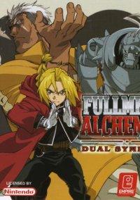 Обложка Fullmetal Alchemist: Dual Sympathy