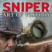 Обложка Sniper: Art of Victory