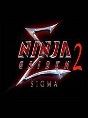 Обложка Ninja Gaiden Sigma 2