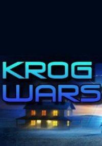 Обложка Krog Wars
