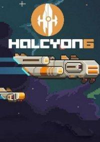 Обложка Halcyon 6