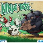 Скриншот Ninja Toss – Изображение 4