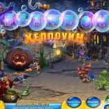 Скриншот Фишдом: Хеллоуин