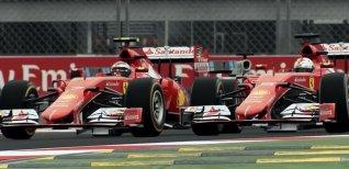 F1 2015. Релизный трейлер