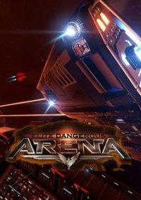 Обложка Elite Dangerous: Arena