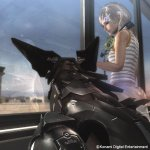 Скриншот Metal Gear Rising: Revengeance - Blade Wolf – Изображение 8