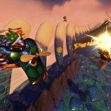 Скриншот Skylanders: Superchargers