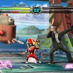 Скриншот Tatsunoko vs. Capcom: Ultimate All-Stars – Изображение 64