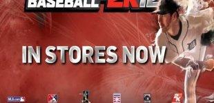 Major League Baseball 2K12. Видео #3