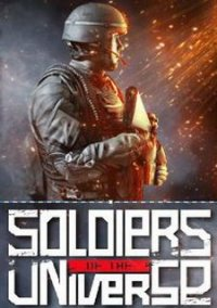 Soldiers of the Universe – фото обложки игры