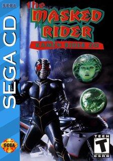 The Masked Rider: Kamen Rider ZO