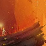 Скриншот Winterflame: The Other Side – Изображение 5