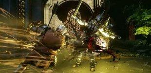 Dragon Age: Inquisition. Видео #9