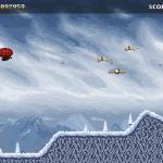 Скриншот Led Rain – Изображение 3