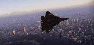Ace Combat: Infinity. Видео #1