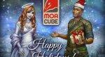 Разработчики поздравили игроков с Рождеством и Новым годом. - Изображение 24