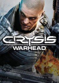 Обложка Crysis Warhead